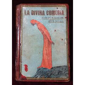 A Divina Comédia De Dante Alighieri