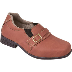 Sapato Social Sapatênis Masculino Infantil Raniel Ref.20509