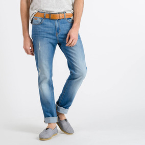Jeans Hutchinson Hombre Tannery