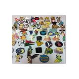 Disney Pin Trading Lote (50) No Se Dobles - Negociable Ofici