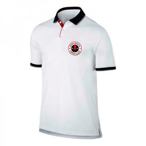 e746553f0d Kit 5 Camiseta Polo Personalizada Bordada Com Logo Empresa