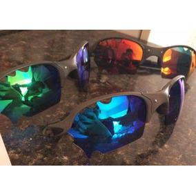 8bd3dc3516b9f Juliet Romeu 2 De Sol Oakley - Óculos De Sol Oakley no Mercado Livre ...