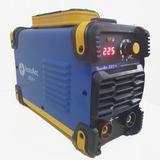 Máquina Solda Inversora 200a E7018 4mm Inovarc 220+ 220v