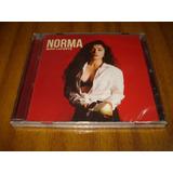Cd Mon Laferte / Norma (nuevo Y Sellado)