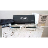 Oakley Wiretap Silver (nuevo)