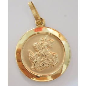 Promoção Pingente Medalha São Bento - Joias e Relógios no Mercado ... 2c1fc2b461