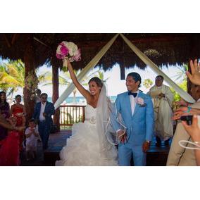 Vestidos para boda en playa del carmen