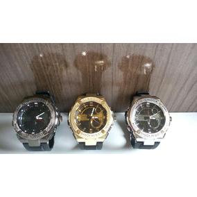 13b48f3a6a1 G Shock Ferro - Relógio Masculino no Mercado Livre Brasil