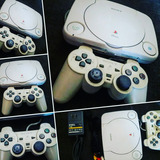 Playstation One Psx Ps1 Original