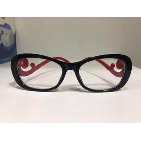 4007894618f74 Oculos Prada Baroque Bicolor - Óculos no Mercado Livre Brasil