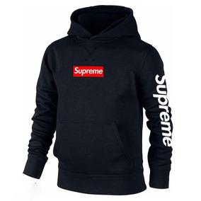 Blusa Moleton Supreme Gangsta Supreme Lançamento !