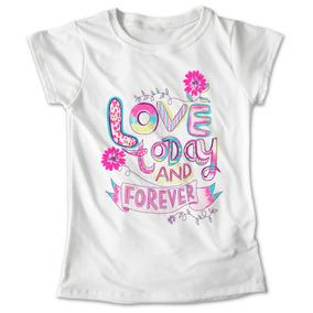 Blusa Best Friends Mejores Amigas Love Today Forever  495 0e8d45c61aaec