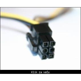 Cable Y Conector Para Fuentes De Poder S5, S7, S9, D3 Antmin