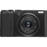 Cámara Digital Fujifilm Xf10 24.2 Mp Negro