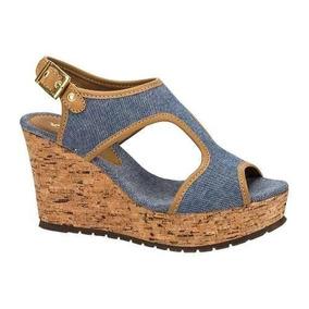 Zapatos Polo Plataformas - Zapatos de Mujer en Mercado Libre México c8dfb621e3f56