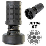 Jat Loader Shotgun® (original) P/ Revol Cal. 38 /357 6 Tiros
