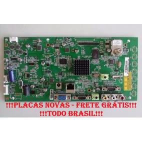 Placa Principal Tv Cce Ln29g Ln29 Ln32g Ln32 Frete Grátis!!!