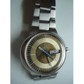 e1722d62650 Relogio Omega Geneve Automatico - Relógios no Mercado Livre Brasil
