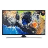 Tv Led Ultra Hd 4k Samsung 50 50mu6100, -smart-uhd 4 1113
