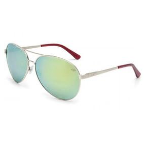 d5ac1bd32e787 Oculos Sol Mormaii M0018e1046 Dourado Lente Verde Espelhada