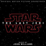 Cd Star Wars The Last Jedi Original Motion Soundtrack
