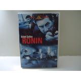 Dvd Filme Ronin Drama Suspense Ação Robert De Niro
