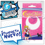 Playing Cards Sailor Moon Poker