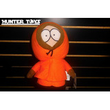South Park, Kenny, Peluche Original, 10 Pulgadas De Altura!!