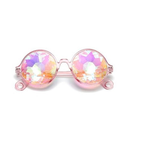 e4f2b8512228f Oculo Psicodelico Rave - Óculos De Sol no Mercado Livre Brasil