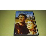 Dvd Qua Vadis Original Usado Otimo Estado Dublado Frete 10