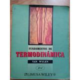 solucionario termodinamica van wylen 2da edicion