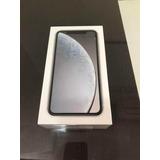 iPhone Xr 64gb Lacrado Branco - 12 Meses De Garantia