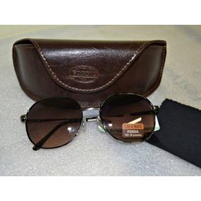 774ed632ac310 Oculos De Sol Fossil Aviator - Óculos no Mercado Livre Brasil