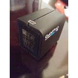 Carregador Duplo Gopro 4 + Bateria Extra Original - Trocas