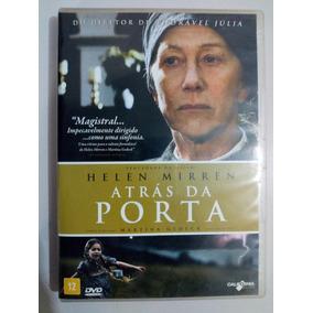 Atrás Da Porta Dvd - Helen Mirren