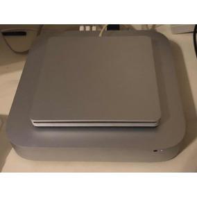 Mac Mini Late 2012 I7 2,6ghz 16gb 1tb + Dvd