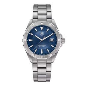 Reloj Tag Heuer Aquarace Way1112.ba0831 Cuarzo 300m 40.5mm