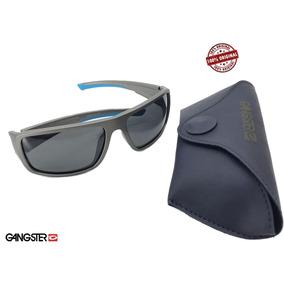 df46146a67f34 Gangster Mafioso - Óculos De Sol no Mercado Livre Brasil