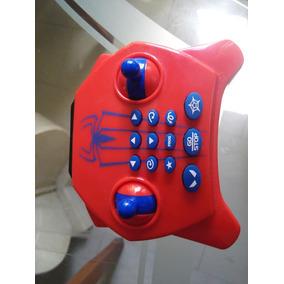 Control Remoto Para Moto Spiderman