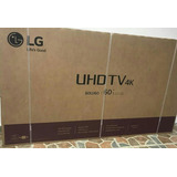 Televisor Smart Lg Uhd 4k 60 Pulgadas