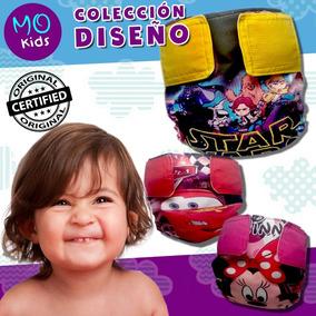 Pañal Ecologico Con Absorbente Mo Kids Calidad&diseño