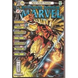 Hq Grandes Herois Marvel 3 Ediçoes