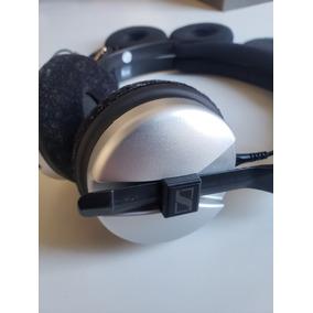 Fone Sennheiser Amperior Silver - Original