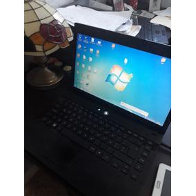Laptop Hp Probook 4110