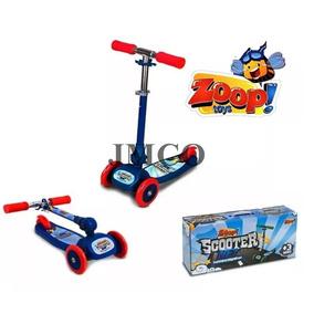 Scooter Net Zoop Toys - Brinquedos e Hobbies no Mercado Livre Brasil d73c95d747599