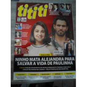 Revista Tititi: Ed. 778. 9/8/2013