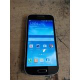 Samsung S4 Mini. Funcionando