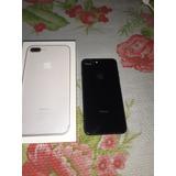 Celular iPhone 8 Plus Preto