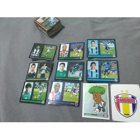239 Figurinhas Brasileirão 2007