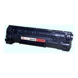 Toner Hp Ce285/ Cb436/ Cb435 Remanufaturado.
